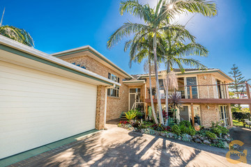 Recently Sold 3 Kanandah Court, OCEAN SHORES, 2483, New South Wales