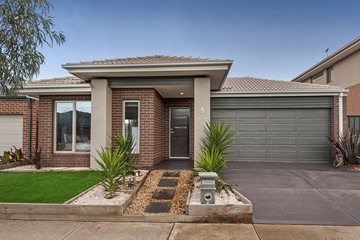Recently Sold 5 Plum Street, CRAIGIEBURN, 3064, Victoria