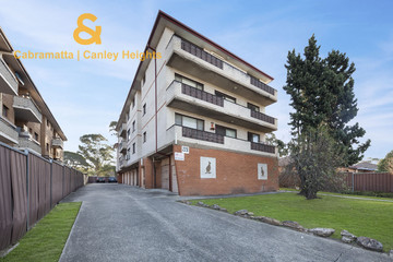 Recently Sold 5/228 RAILWAY PARADE, CABRAMATTA, 2166, New South Wales