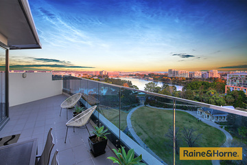 Recently Sold 1105/16 Brodie Spark Drive, WOLLI CREEK, 2205, New South Wales