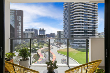 Recently Sold 311/42 Walker Street, RHODES, 2138, New South Wales