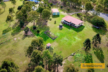 Recently Sold 75 MARY SMOKES CREEK ROAD, ROYSTON, 4515, Queensland