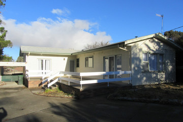 Recently Sold 48 BLIGH STREET, COOMA, 2630, New South Wales