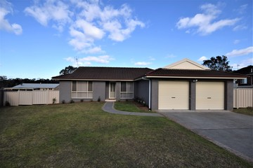 Recently Sold 4 Plato Crescent, WORRIGEE, 2540, New South Wales