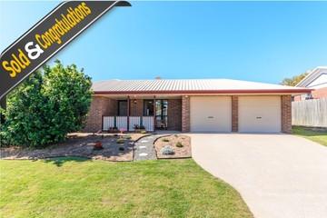 Recently Sold 272 J Hickey Avenue, CLINTON, 4680, Queensland