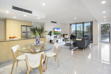 Recently Sold 405/19 Cadigal Avenue, PYRMONT, 2009, New South Wales
