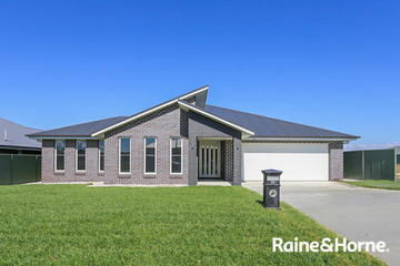 Recently Sold 26 Fraser Drive, EGLINTON, 2795, New South Wales