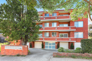 Recently Sold 2/30 Guinea Street, KOGARAH, 2217, New South Wales