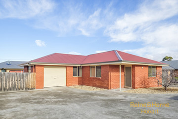 Recently Sold 2/6 Ralph Terrace, ROKEBY, 7019, Tasmania