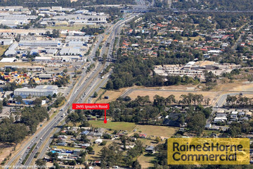 Recently Listed 2495 Ipswich Road, OXLEY, 4075, Queensland