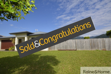 Recently Sold 3 SPOONBILL CLOSE, MOSSMAN, 4873, Queensland