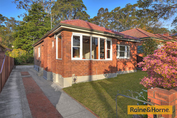 Recently Sold 166 Kingsland Road, BEXLEY NORTH, 2207, New South Wales