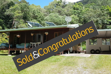 Recently Sold 841 Cape Tribulation Road, DAINTREE, 4873, Queensland