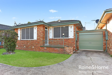 Recently Sold 4/155 Queen Victoria Street, BEXLEY, 2207, New South Wales