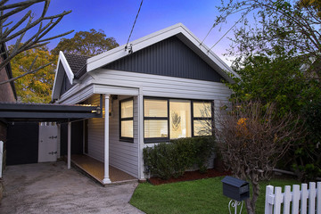 Recently Sold 27 Ivanhoe Street, MARRICKVILLE, 2204, New South Wales