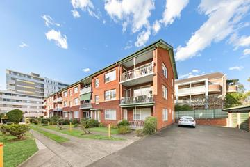 Recently Sold 10/2 Belmore Street, BURWOOD, 2134, New South Wales
