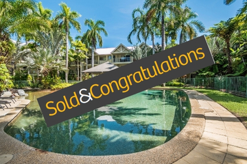 Recently Sold 39/11-15 Port Douglas Rd (Sands Resort), PORT DOUGLAS, 4877, Queensland