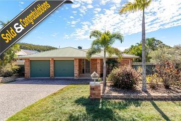 Recently Sold 28 Lomandra Street, BOYNE ISLAND, 4680, Queensland