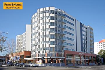 Recently Sold B404/75 Rickard Rd, BANKSTOWN, 2200, New South Wales
