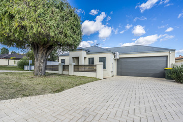 Recently Sold 10A MUNJA WAY, NOLLAMARA, 6061, Western Australia