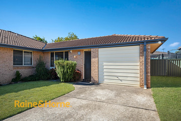 Recently Sold 5/20-26 McNaughton Street, JAMISONTOWN, 2750, New South Wales