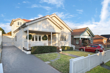 Recently Sold 273 Queen Street, CONCORD WEST, 2138, New South Wales