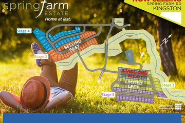 Recently Sold Lot 121 Spring Farm Estate, KINGSTON, 7050, Tasmania