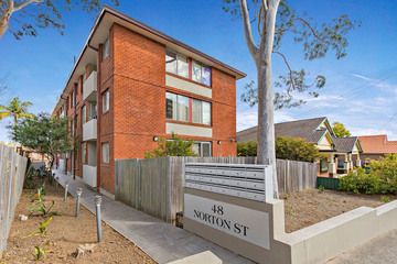 Recently Sold 1/48 Norton Street, Ashfield, 2131, New South Wales