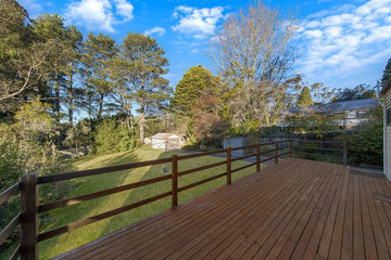 Recently Sold 7 Third Avenue, KATOOMBA, 2780, New South Wales