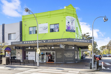 Recently Sold 475-477 Marrickville Road, DULWICH HILL, 2203, New South Wales
