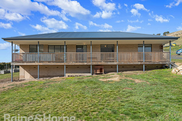 Recently Sold 1088 Grasstree Hill Road, GRASSTREE HILL, 7017, Tasmania