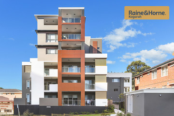 Recently Sold 1/4 St Georges Parade, HURSTVILLE, 2220, New South Wales