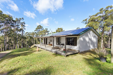 Recently Sold 58 McCardys Creek Road, NELLIGEN, 2536, New South Wales