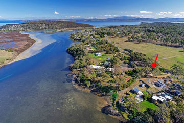 Recently Sold 438 Carlton River Road, CARLTON RIVER, 7173, Tasmania