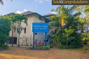 Recently Sold Unit 10, 35 Davidson St (Central Plaza), PORT DOUGLAS, 4877, Queensland