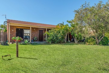 Recently Sold 22 Binnacle Court, YAMBA, 2464, New South Wales