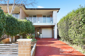 Recently Sold 124a Kingsgrove Road, KINGSGROVE, 2208, New South Wales