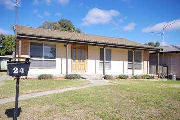 Recently Sold 24 Pridham Street, COWRA, 2794, New South Wales