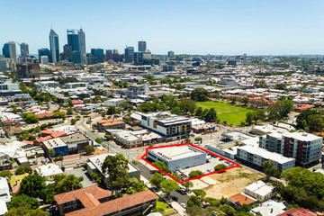 Recently Sold 80 Bulwer Street, EAST PERTH, 6004, Western Australia