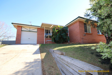 Recently Sold 12 Lexia Street, MUSWELLBROOK, 2333, New South Wales