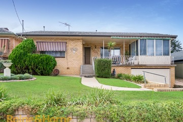 Recently Sold 12 White Avenue, KOORINGAL, 2650, New South Wales