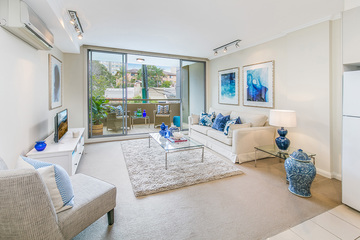 Recently Sold 108/7-13 Parraween Street, CREMORNE, 2090, New South Wales