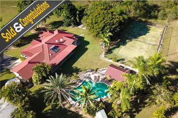 Recently Sold 543-559 Haddock Drive, O'CONNELL, 4680, Queensland