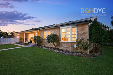 Recently Sold 2 Gilles Crescent, BEACON HILL, 2100, New South Wales