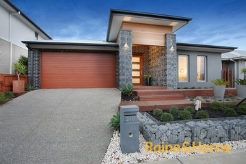 Recently Sold 260 Alisma Boulevard, CRANBOURNE NORTH, 3977, Victoria