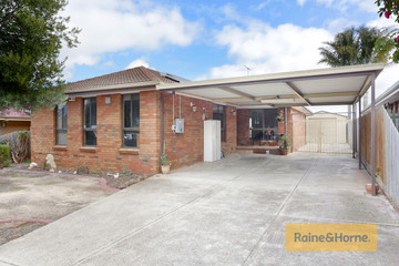 Recently Sold 7 Rosina Drive, MELTON, 3337, Victoria