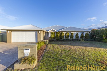 Recently Sold 11 Holmwood Drive, DUBBO, 2830, New South Wales