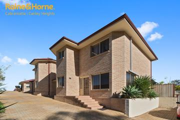 Recently Sold 3/75 ANDERSON AVENUE, MOUNT PRITCHARD, 2170, New South Wales