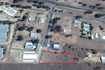 Recently Sold Lot 14 Fleming Street, NANANGO, 4615, Queensland