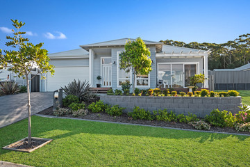 Recently Sold 8 Eyre Crescent, BURRILL LAKE, 2539, New South Wales